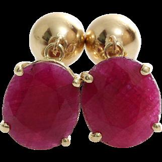 Resultado de imagen para ruby jewelry