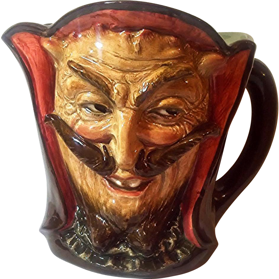 dating royal doulton toby jugs Jugs for sale in new zealand buy and sell jugs on trade me.