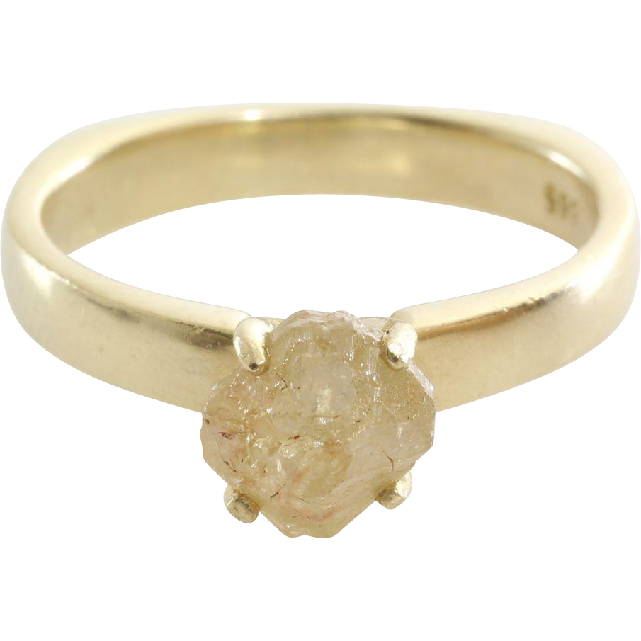 ring gold white gomez rough product raw by rings tamara engagement tamaragomezjewellery original diamond
