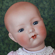 Rare Kammer & Reinhardt 173 Character Toddler