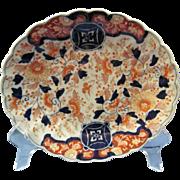 Antique Imari Platter