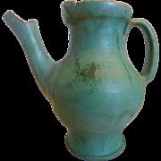 North Carolina Art Pottery