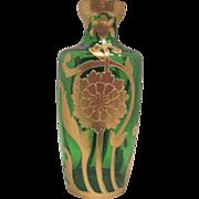Moser Art Nouveau Vase