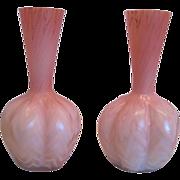 Victorian bud vases