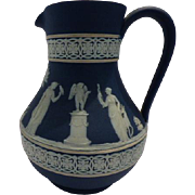 Jasperware Jug by Wedgwood