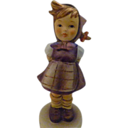 "Goebel Hummel Figurine ""Which Hand"""