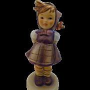 "Goebel Hummel Figurine ""Which Hand"""
