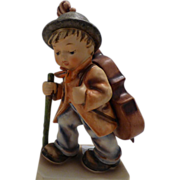 "Hummel Figurine ""Little Cellist"""