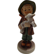 "Hummel Figurine ""The Lost Sheep"""