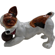 Royal Doulton Jack Russel Terrier