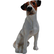 Royal Doulton American Foxhound Figure