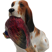 Royal Doulton Cocker Spaniel Figure