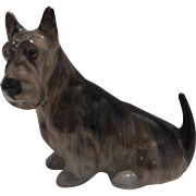 Royal Doulton Scottish Terrier