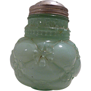 Northwood Glass: Antique Sugar Shaker