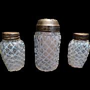 Northwood Glass Shakers