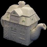 Beleek Teapot