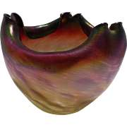 Rindskopf Art Deco Vase