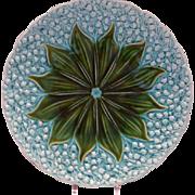 Majolica Platter Antique