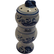 Blue & White Spice Jars