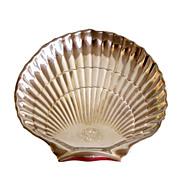 Vintage Gorham Sterling Shell-Form Plate