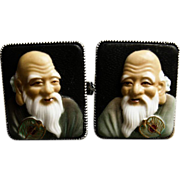 Vintage Toshikane Cufflinks
