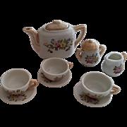 Vintage Made in Japan Childrens Tea Set