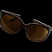 Vintage Bolle Sunglasses