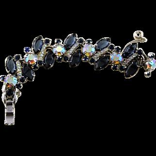 Spectacular Juliana D&E Bracelet