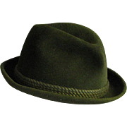 Grand Original Dolomitenhut, Tirol Men's Hat