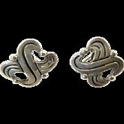Hector Aguilar Earrings