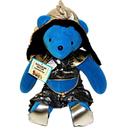 Cleopawtra Cleopatra Teddy Bear North American Bear Co.