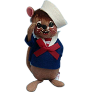 Date 1990  Annalee Sailor Mouse