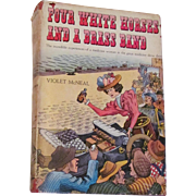 First Edition 1947  Four White Horses And A Brass Band  DJ