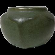 c1912 Van Briggle Matte Glazed Vase