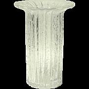 MCM Scandinavian Vertica Vase by Timo Sarpeneva