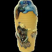 Sumida Gawa Vase