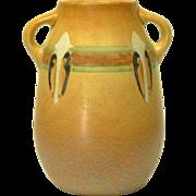 c1931 Roseville Monticello Vase #561-7
