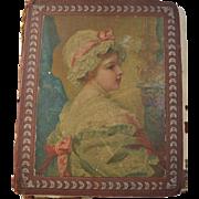 Victorian Scrapbook #5
