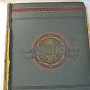 Victorian Scrapbook #8