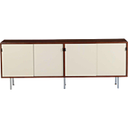 Florence Knoll Mid Century Modern Credenza Sideboard c. 1955
