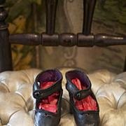 "Rare ""J.Jne"" Jullien Shoes"