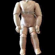 French Bebe Body