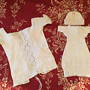 "Original Motchmann ""Täugling"" Clothing"