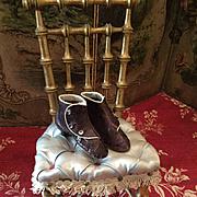 Original French Fashion Boots