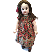 Lovely French Bebe by Rabery & Delphieu