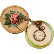 Lovely Watch for Fashion Dolls