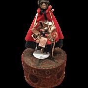 All Original Peddler Doll