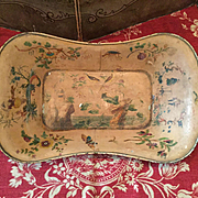 Lovely Early Serving Plate