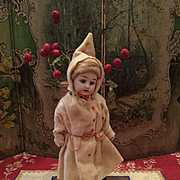 Lovely Candy Container Doll