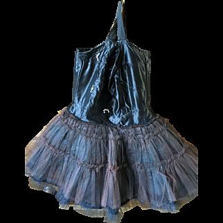 Ballet Tutu circa 1950's for a child